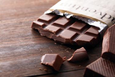 コーヒーとチョコレートを食べて健康になれる?ポリフェノールが更年期の体に与える効果とは!