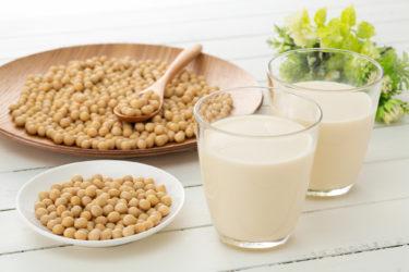 更年期の症状緩和には、大豆イソフラボン由来のエクオールが効果的!